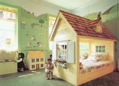 beautiful children's rooms | of a beautiful child in the 13 room
