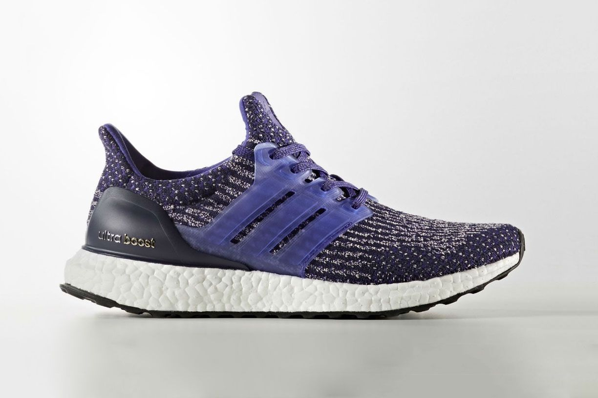 b7c1669de7bfa Upcoming  adidas UltraBOOST 3.0  Noble Ink  - EU Kicks  Sneaker Magazine