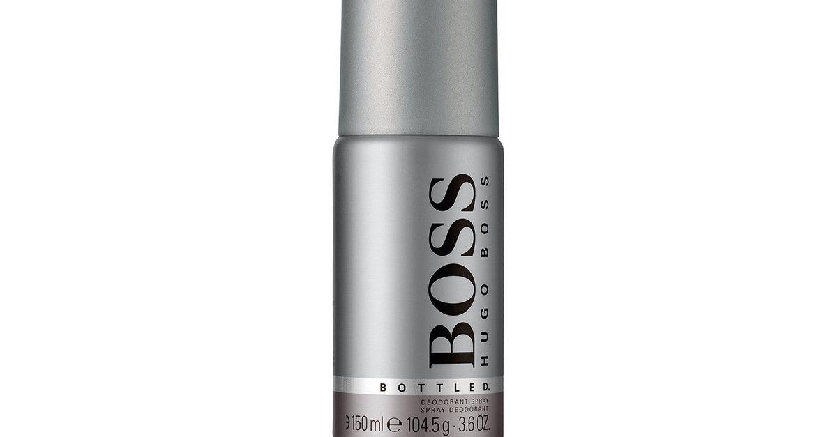 Hugo Boss Boss Bottled Night Deodorant Stick 75ml Bottle Deodorant Voss Bottle