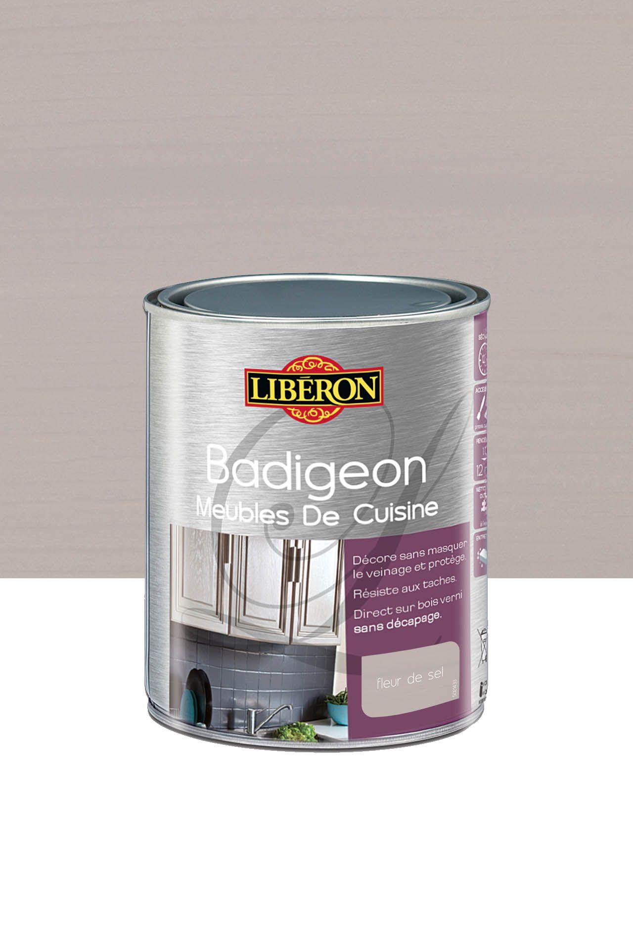 Le Badigeon Meuble De Cuisine Peinture Bois Qui Conserve Le Veinage Meuble Cuisine Peindre Meuble Cuisine Mobilier De Salon