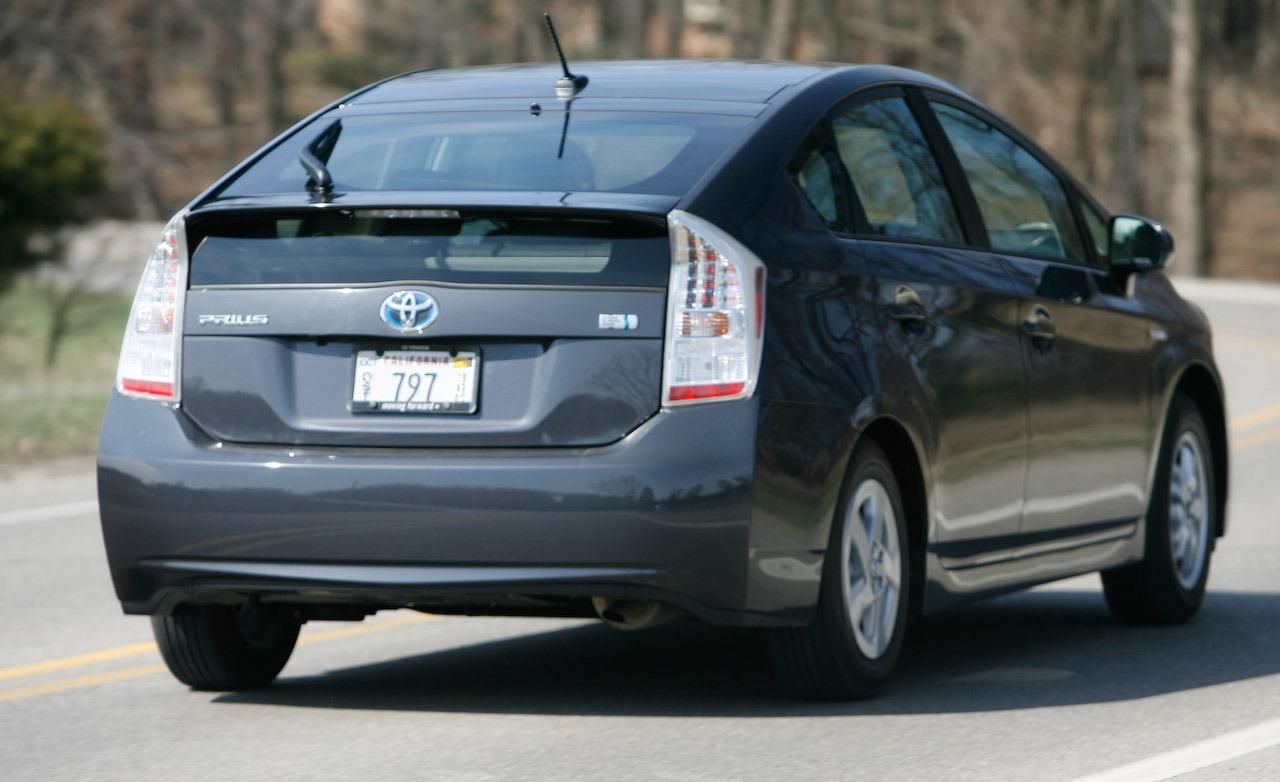 2010 Prius 2010 Toyota Prius Photo Only A Few More Weeks