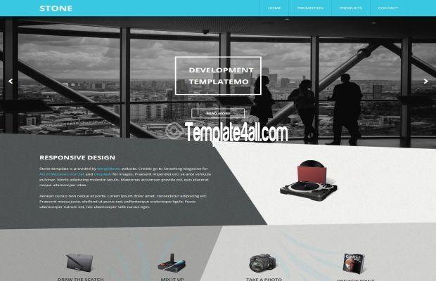 Free Website Templates Html Html5 Templates  Responsive Css3 Template Design #html5 #css3