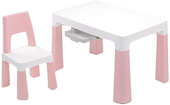 Eanf In 2020 Study Table And Chair Childrens Table Kids Study Table