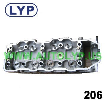 CYLINDER HEAD REPLACEMENT FOR TOYOTA 22R 12 221 33