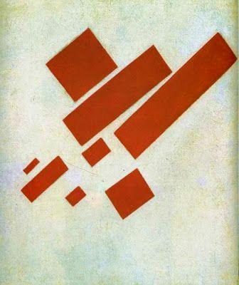 Arte en el Aula: Kazimir Malévich. 1878-1935