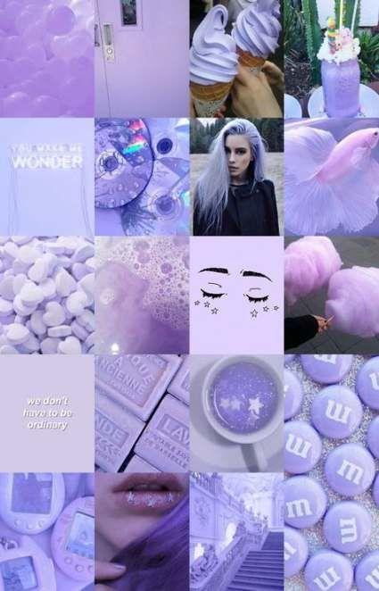 Trendy iphone wallpaper tumblr aesthetic lavender 46 ideas