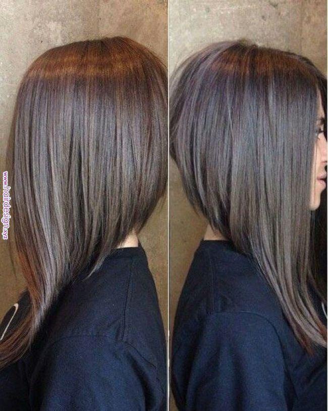 27+ Pinterest long bob hairstyles ideas