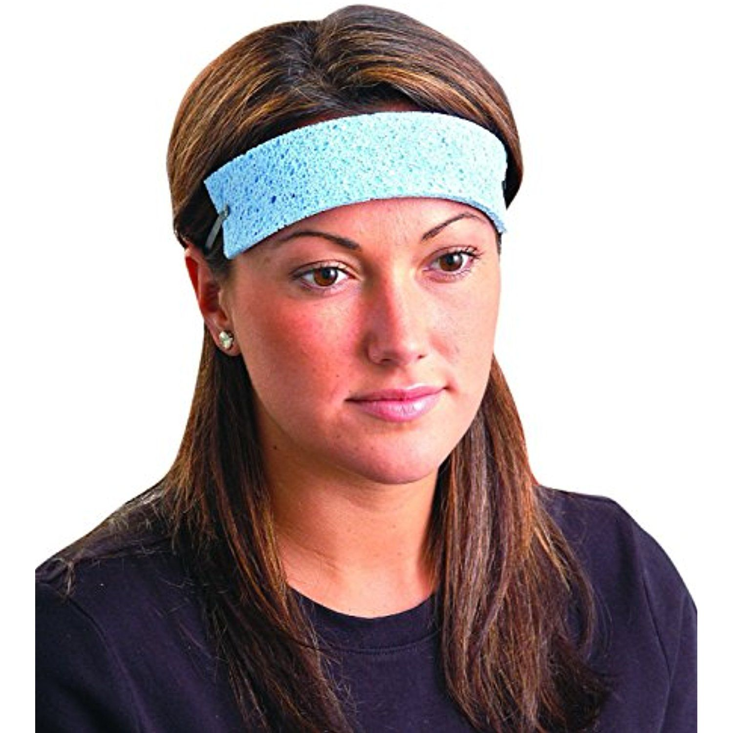 Value Cellulose Disposable Cooling Sweatband 50 Pack Visit