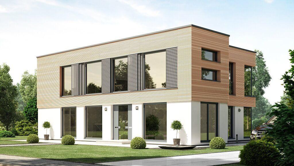 Concept-M Wuppertal Nature - Bien Zenker | Haus
