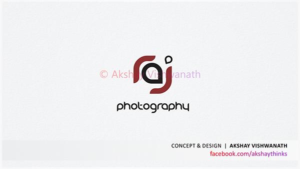 Raj Photography Camera Logo Png