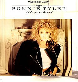Bonnie tyler singles