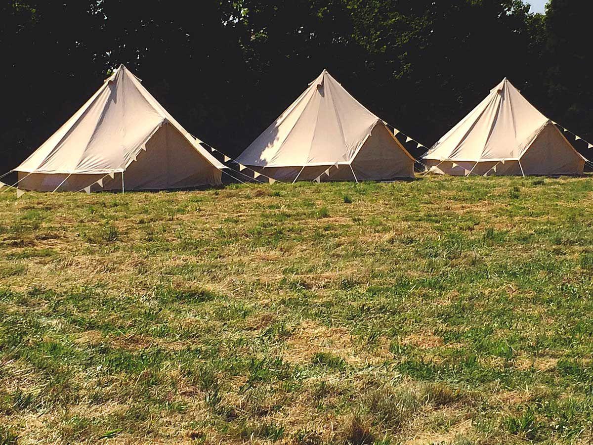 Bienvenue Sur Mon Wedding Camping By Ca Me Tente Idee Animation Mariage Tente Tipi Tente Mariage