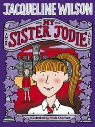 My Sister Jodie how such a tragic story it is a very sad story i actually cried when reading this