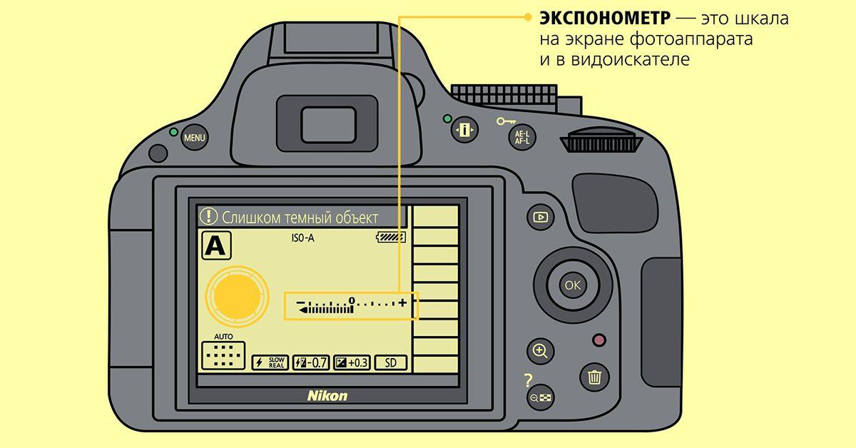 такую пейзаж что нужно знать начинающему фотографу программой скайп знаком