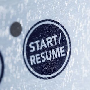 Homepage Job Hunting Resume Advice