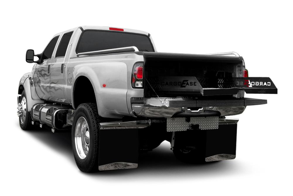 Titan Cargo Slide Truck accessories ford, Toyota