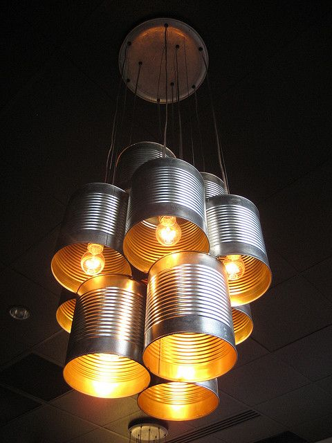 Can-Can Lights