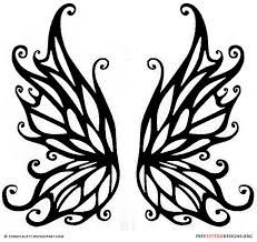 Image Result For Irish Fairy Drawing Work Stuff Fairy Wing