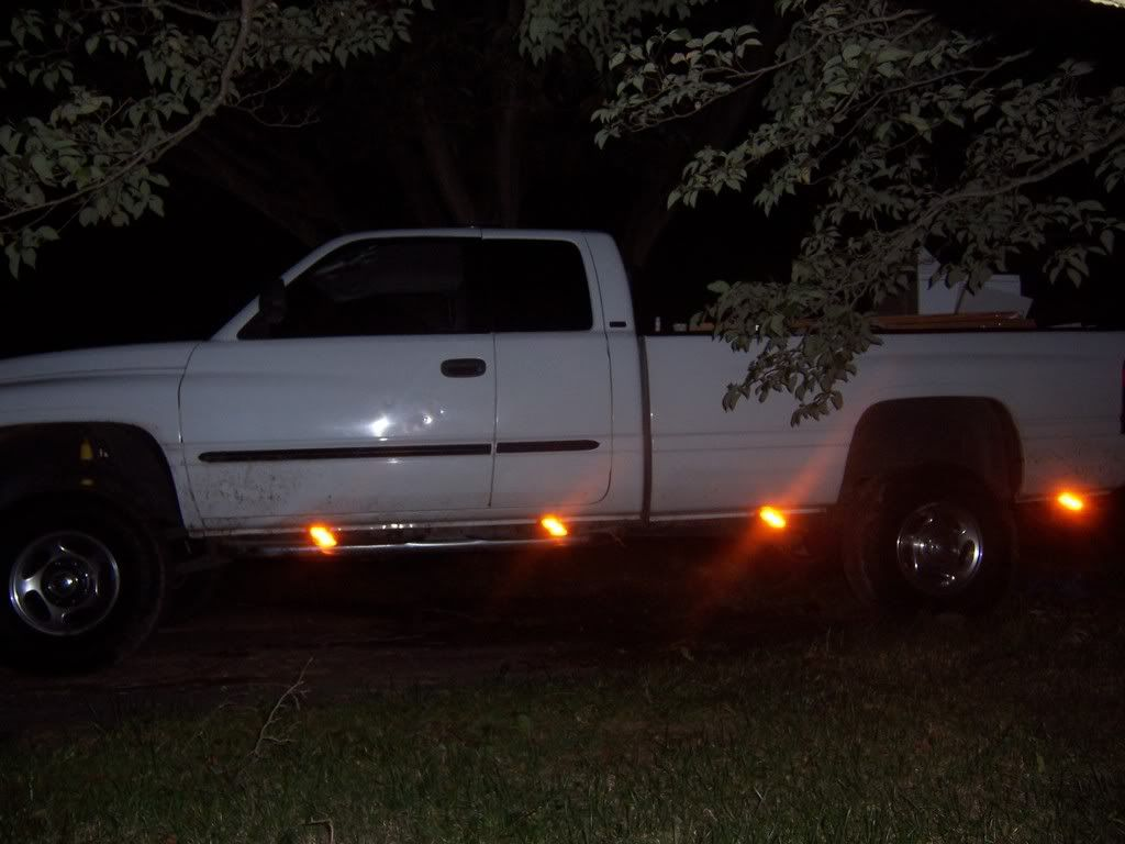 Pickup Trucks With Chicken Lights Click The Image To Open In