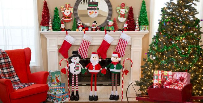 north pole christmas theme party indoor outdoor christmas decorations party city