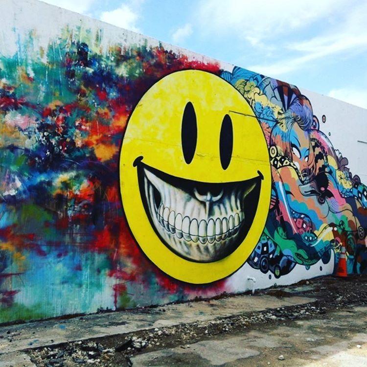 Friday I need you! Www.wynwoodartbooks.com #graffiti ...