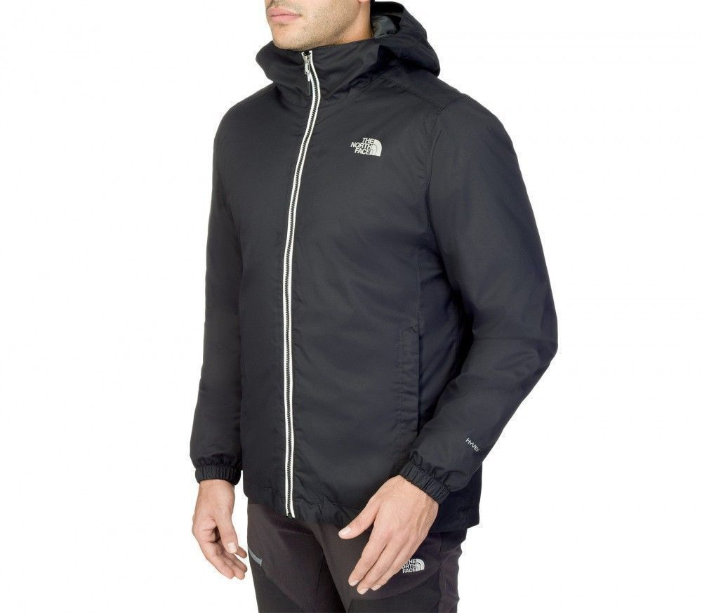 New The North Face Quest Insulated Jacket Black Medium Fashion Clothing Shoes Accessories Mensclothing Jackets Men S Coats And Jackets North Face Mens