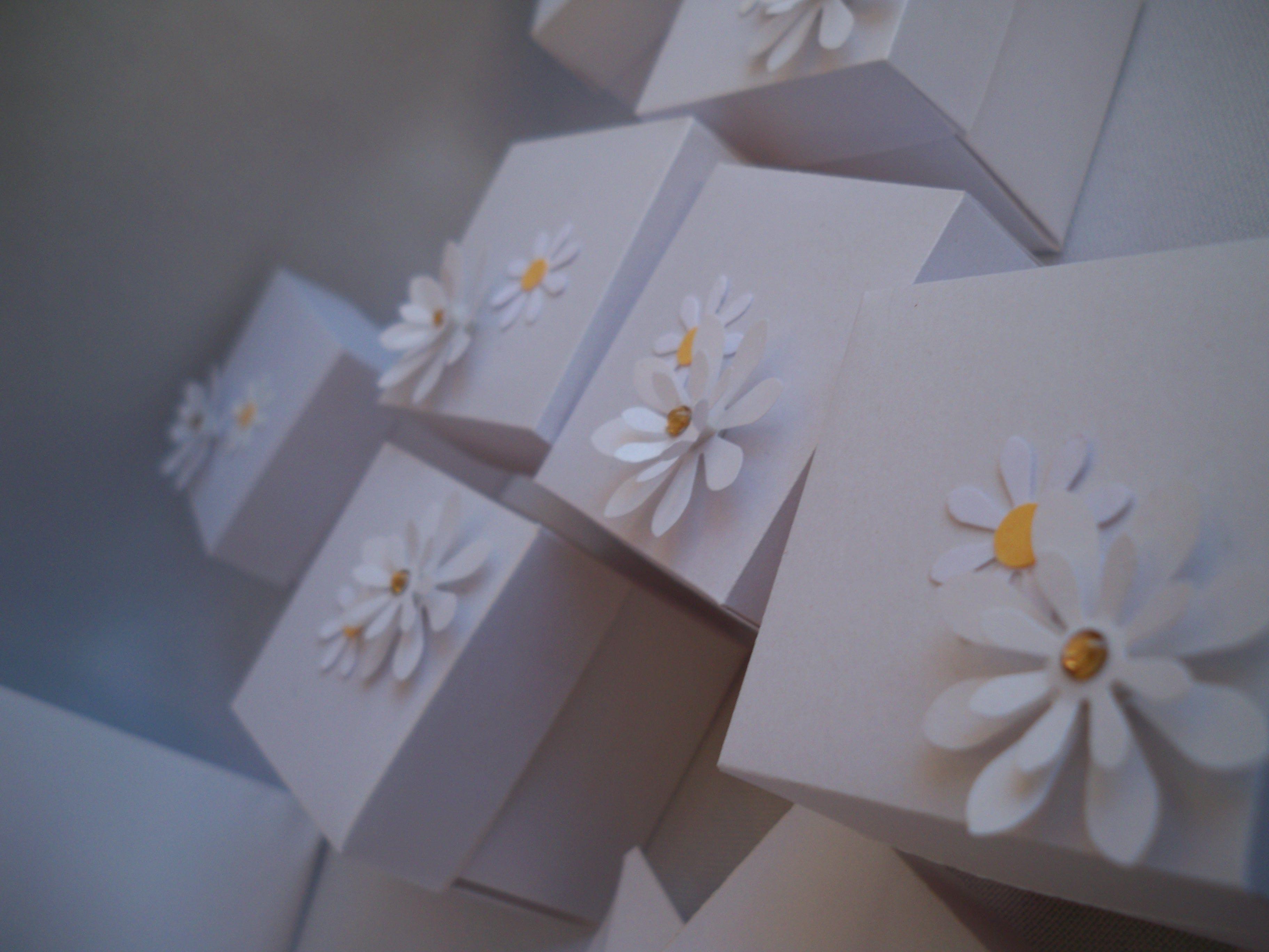 cajas souvenirs