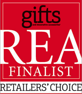 "Retailers, don't forget to vote Roman, Inc. for Gifts & Dec's ""Retailer's Choice"" award! Thank you for your continuous support!"