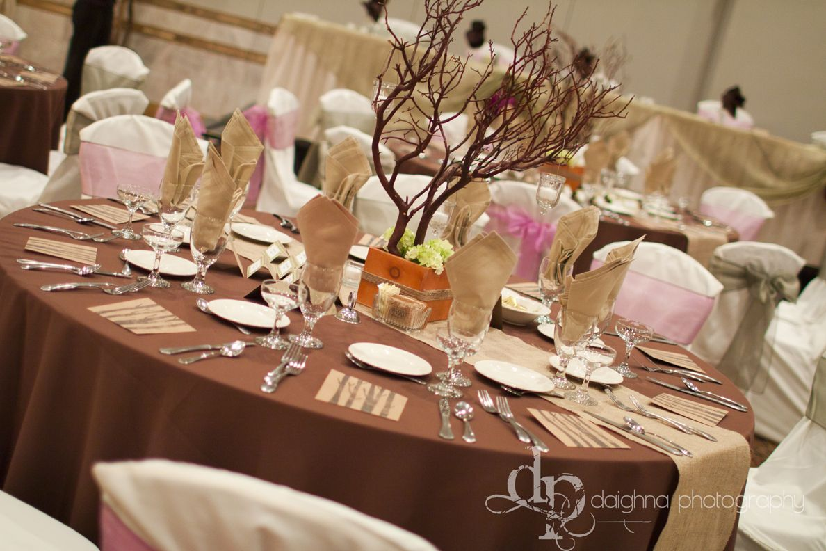 10 Burlap Table Runners Reception Decorations (for Sale On