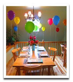 Party Planning Ideas Fun Themes Food And More For Your Family Themefor Partydinner