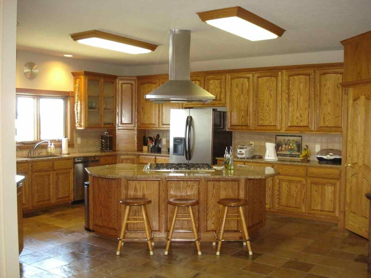 pin by gwen shapiro on paint wood floor kitchen light oak cabinets kitchen cabinets light wood on kitchen cabinets light wood id=11260