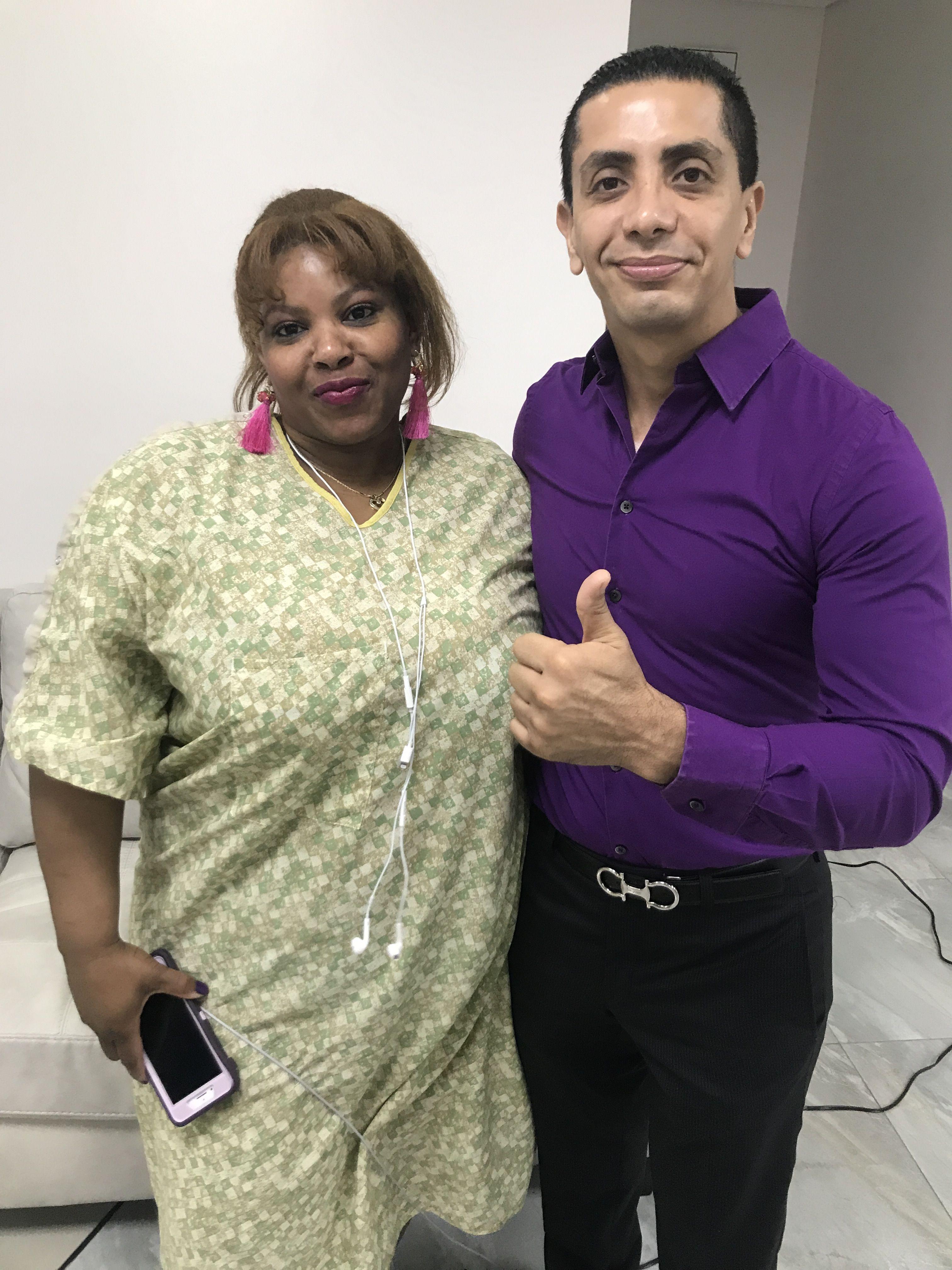 Dr  Mario Almanza: Tijuana's Most Trusted Bariatric Surgeon | Dr