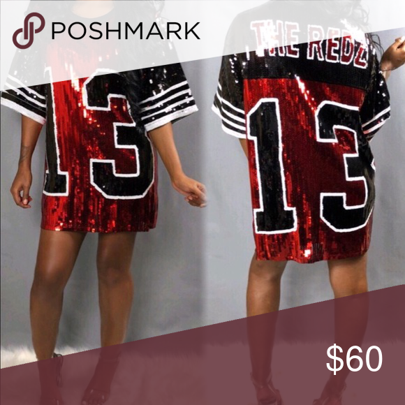 6a76fa58 Custom sequin sorority shirt/dress. Sequin jersey can be worn as a shirt or  dress depending on what size you choose & your height & size.