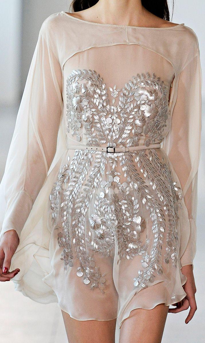 Antonio berardi wedding reception dress wedding ideas my style