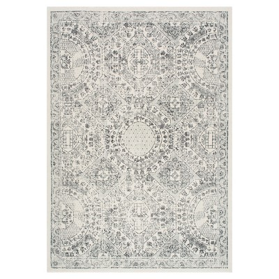 Nuloom Vintage Minta Gray Rug Our Home Grey Rugs Area