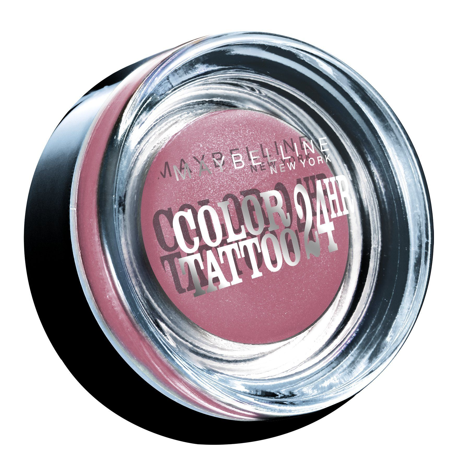 Gemey Maybelline Eyestudio Color Tattoo 24h 65 Pink Gold Click Image For More Details Thi Maybelline Color Tattoo Maybelline Color Color Tattoo Eyeshadow