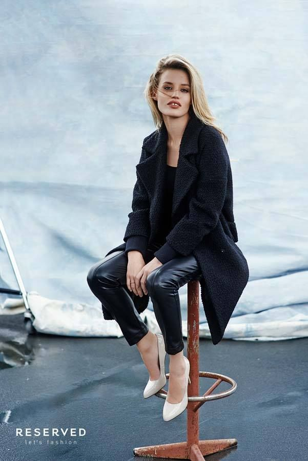 RESERVED FALL 2014 CAMPAIGN