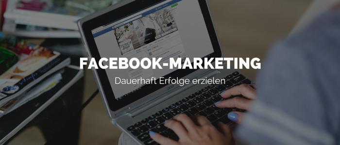 Facebook-Marketing: Nichts, was der Praktikant nebenbei machen sollte