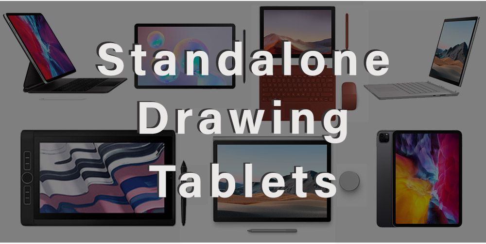 Best Standalone Drawing Tablet Drawing Tablet Tablet Drawing Application