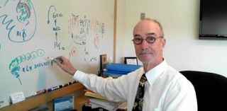 NEW CLINICAL TRIAL FOR NEUROBLASTOMA   Donald L. Durden, MD, PhD, UC San Diego School of Medicine