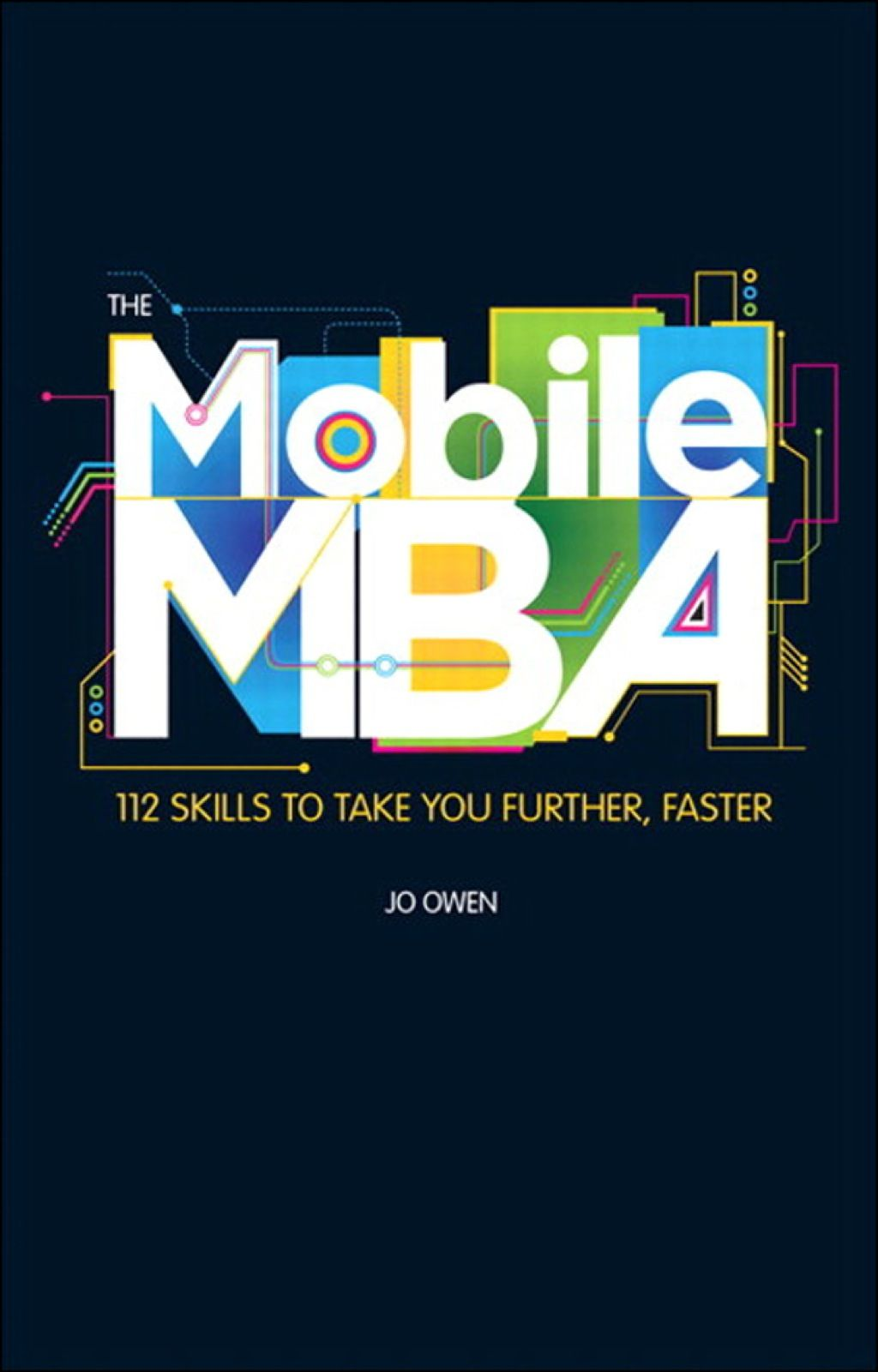 The Mobile Mba Ebook In 2020 Management Books Inspirational