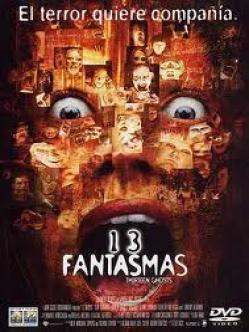 13 fantasmas (2001)