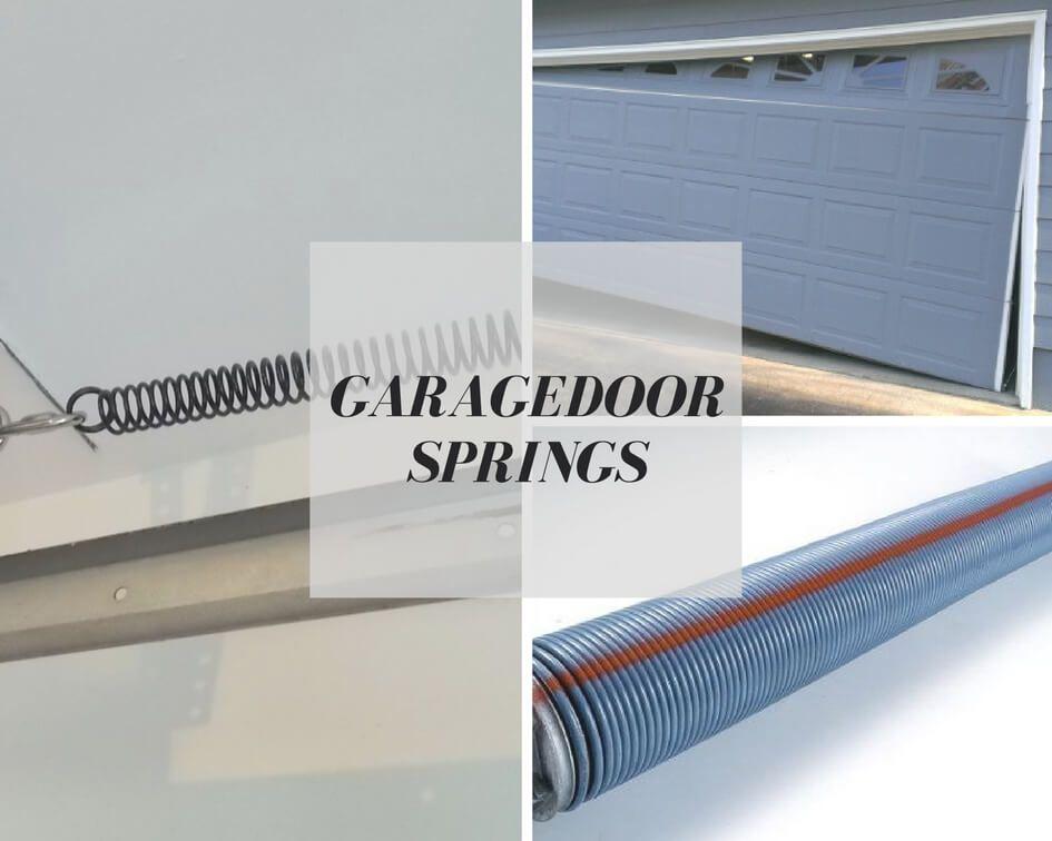 Get Your Garage Door Repaired By Local And Licensed Garage Door Repair Technicians Garage Door Spring Replacement Garage Door Installation Garage Door Springs