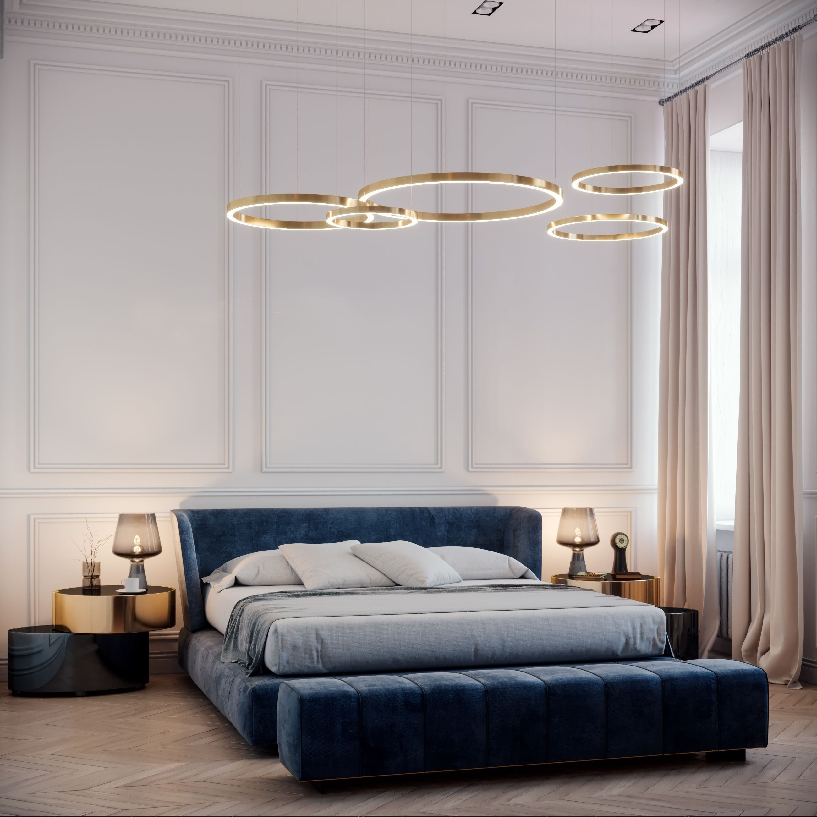 Find Here Luxxu S Bedroom Lighting Inspirations Selection To Inspire Your Next Home Decor Project Check More Modern Luxury Pie Small Room Bedroom Luxurious Bedrooms Bedroom Decor