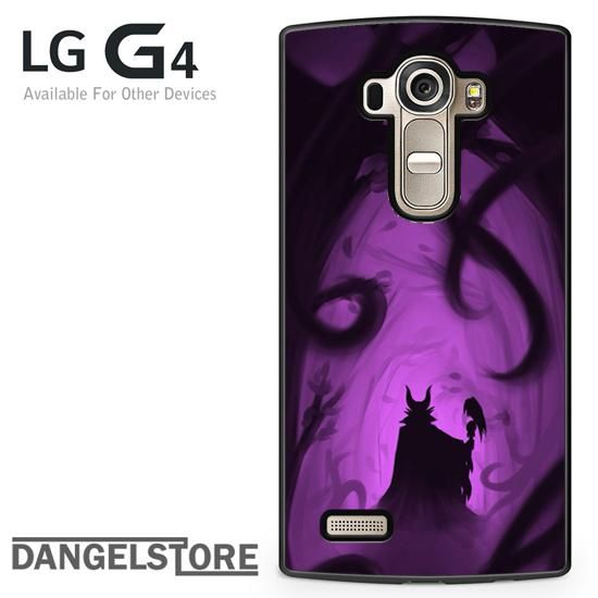 Maleficent The Witch for LG G4 dangelstore