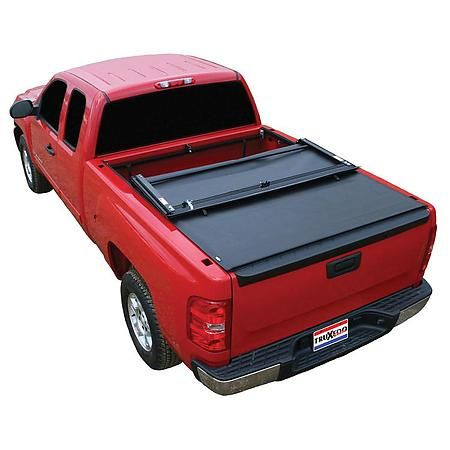 Click Image Above To Purchase: Truxedo Deuce; Tonneau Cover - 791601