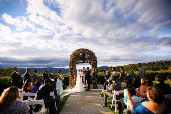 Hudson Valley Wedding from Ulysses Photography | Hudson ...