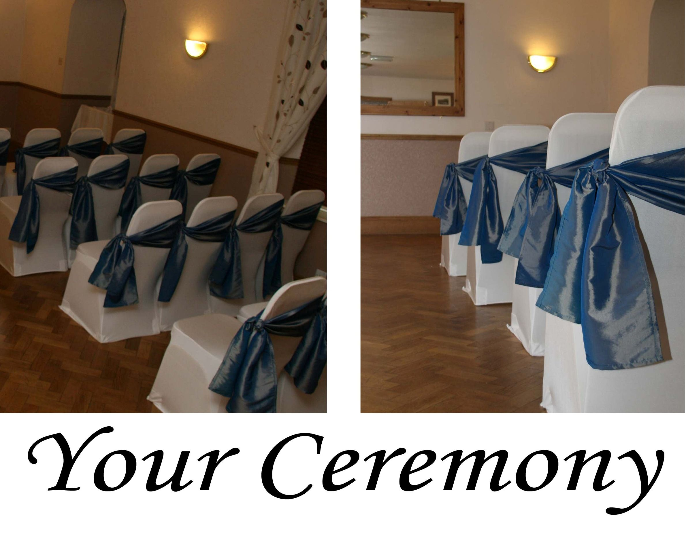 Weddings at the Royal Lodge