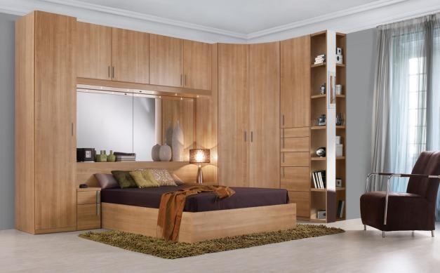 Dormitorio puente 22 dormitorios puente en 2019 for Armarios baratos conforama