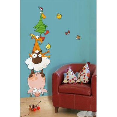 stickers golo obr zky pinterest tableau enfant image pour enfant et chambres. Black Bedroom Furniture Sets. Home Design Ideas